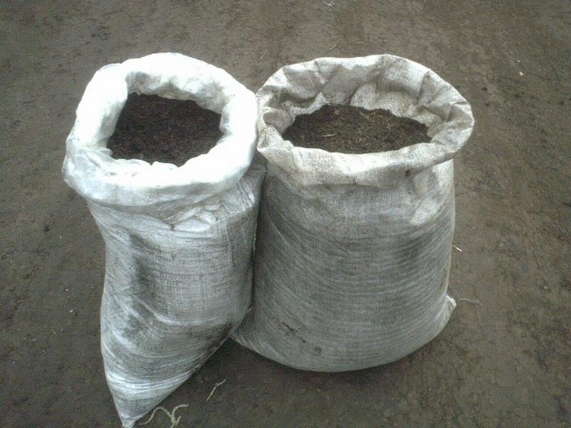 Почвогрунт (мешок 50 л)