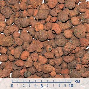 Керамзит (керамзитовый гравий) фракции 5-10
